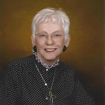 Dolores G. Hacker