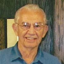 Harold H. Hinners