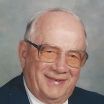 Eugene L. Ernst