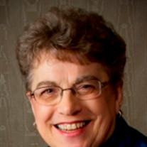 Helen M. Wickre