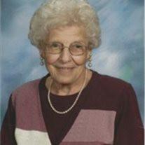 Marjorie M. Lee