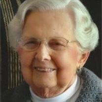 Marjorie O. Lenning