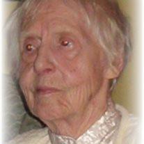 Frances B.  Mesicek