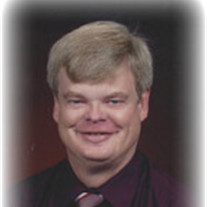 Jon B. Reed