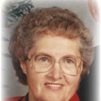 Bernice Erickson