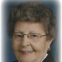 Dorothy G. Larson