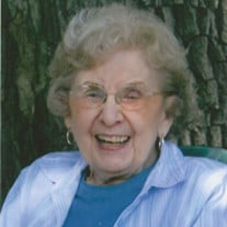 Margaret M. Reasoner Hansen