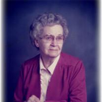 Vera  E. Joyce