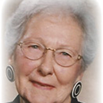 Marian L. McArthur