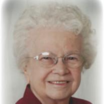 Cheryl M. Shekey