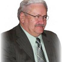 Phillip P. Bastian