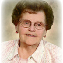 Eunice Danielson