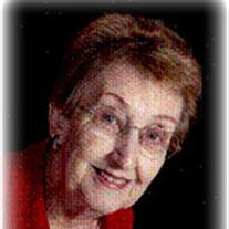Ruth Irene (Potter) Cram