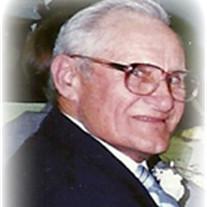 Hubert James  Mesicek