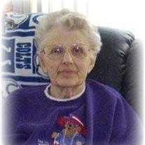 Elaine A. Curran
