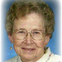 Wilma L. Crowl