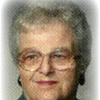 Dolores M. (Gronbach)  Wittmeier