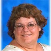 Lori  Kay (Worby) Gonzalez