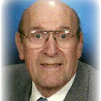 Carl F. Hansen