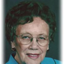 Marguerite A. Olson