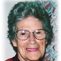 Louise Abbas