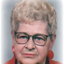 Betty  G. Gronbach