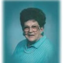 Ruth M. Pederson