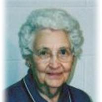 F. Marjorie Daggy Kerns