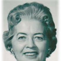 Kathryn M. Sorensen