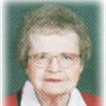Evelyn M. Sime