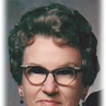 Dorothy B. Rasmussen