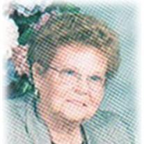 Audrey Baumgartner