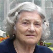 Rosa Jones