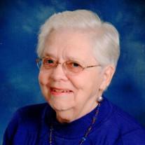 Shirley J. Ward