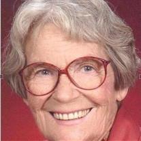 Mrs. Lois Walker Gainey