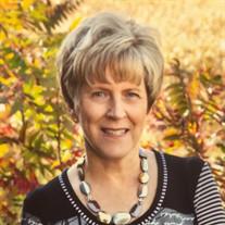 Mary Tobias