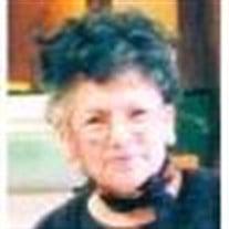 Margaret Loraine Vasquez