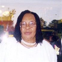 Mrs. Essie Mae Torbert