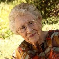 Helen Durfee Jones