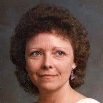 Rebecca Ann Gibson