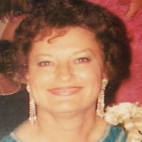 Donna Greer Brasher