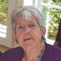 Shirley Keefer