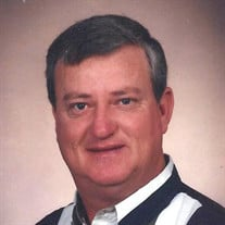 Danny Ray Vandiver