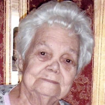 Maude C.  Jarvis