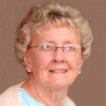 Carolyn Joan Garvin