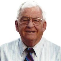 "Colonel Harold ""Hal"" Edward Cook (Retired)"