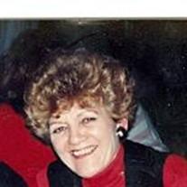 Catherine Zimmer