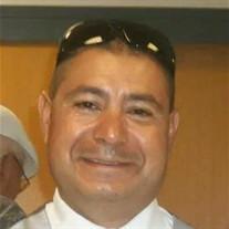 Mr. Jesse Manuel Castruita