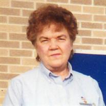 Bernice Muzzarelli