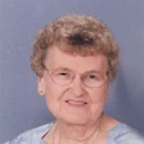 Edna A. Gold